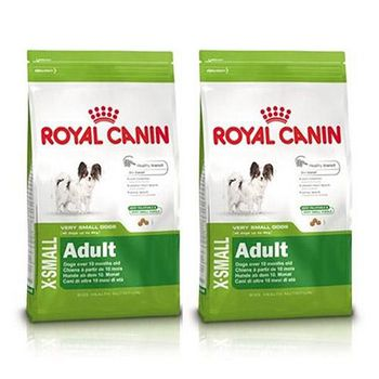 ROYAL CANIN法國皇家 XA24超小型成犬 1.5公斤 x 2包