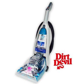 All New DirtDevil 專業地毯清洗機 CE7900