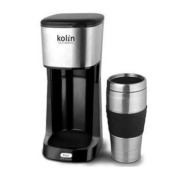 歌林 隨行杯咖啡機KCO-MN655 KCO-MN655
