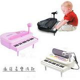 小音樂家歡樂麥克風鋼琴