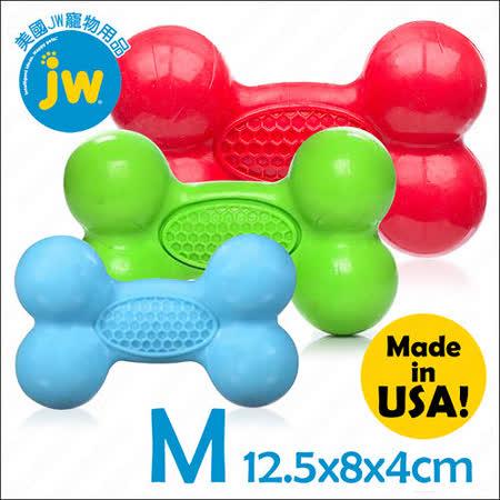 【好物分享】gohappy美國JW《藏食骨M》抗憂鬱塞食益智玩具,可當慢食碗去哪買新竹 愛 買 電話
