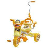 OPEN!魔法摺疊腳踏車