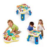 Kids II-來玩球吧-歡樂遊戲學習桌