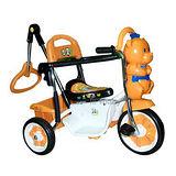 YIP-baby小熊三輪車