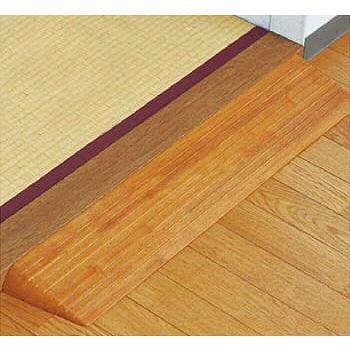 樂齡 MAZROC木製段差消除斜坡板 - DX20 20x71x800 mm
