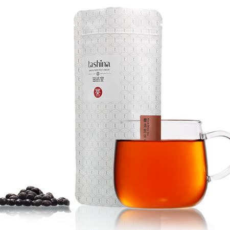 田品堂-健美黑豆茶(20入, 補充袋裝) (160g)