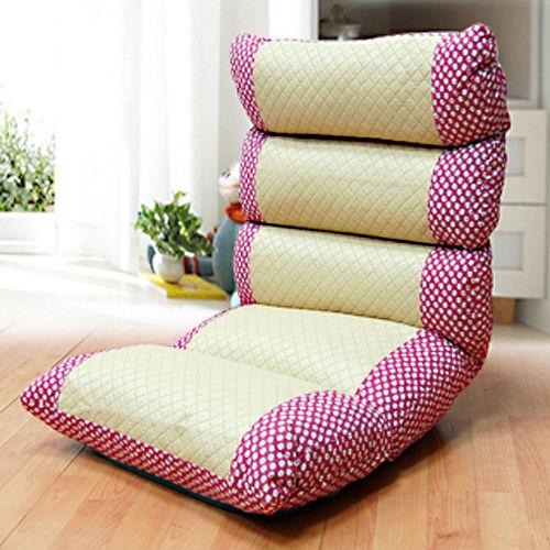 KOTAS 仿草 和室椅^(大尺寸^)