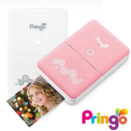 Pringo P231 隨身印相機.-送相本