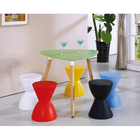 Winnie圓形造型椅