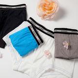 【MORINO摩力諾】任選2件~兒童男內褲