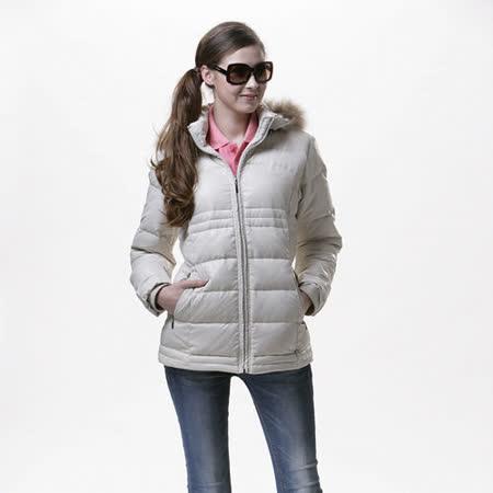 【SAIN SOU】輕便保暖羽絨+可拆式防風帽外套T17103
