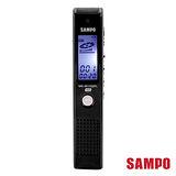 SAMPO聲寶 MP3數位錄音筆 MK-W1102PL (4GB)
