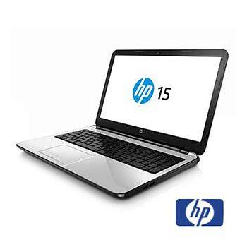 HP 15-r233TU 15.6吋 四核心筆電 (win8.1)