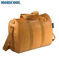 MOBICOOL ICON 10 保溫保冷輕攜袋 ( 黃色 )
