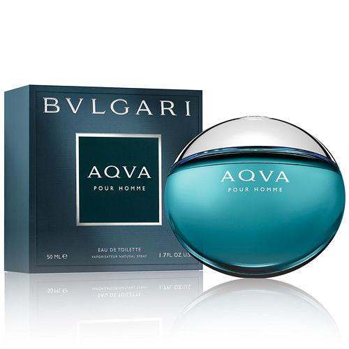 Bvlgari寶格麗 AQVA 水能量男性淡香水(50ml)