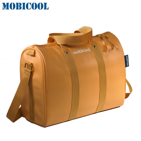 MOBICOOL ICON 35 保溫保冷輕攜袋 ( 黃色 )