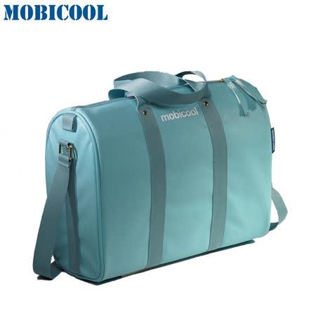 MOBICOOL ICON 35 保溫保冷輕攜袋 ( 藍色 )