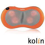 (兌)歌林Kolin-溫熱揉捏按摩器(KMA-LN006)