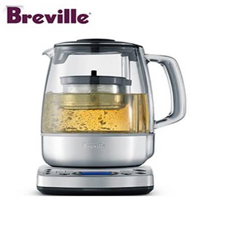 ★贈好禮★『Breville』☆鉑富 AI智慧1.5L 泡茶機 BTM800XL