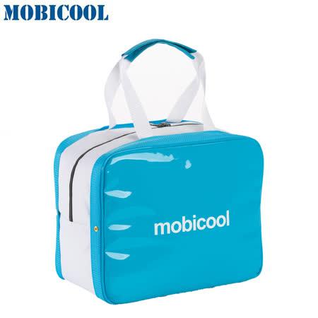 MOBICOOL ICECUBE S 保溫保冷輕攜袋 ( 藍色 )