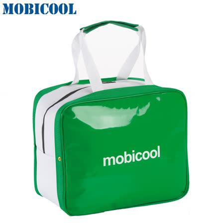 MOBICOOL ICECUBE L 保溫保冷輕攜袋 ( 綠色 )