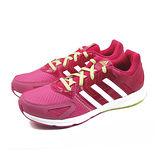 (大童)ADIDAS AZ-FAITO K 慢跑鞋 桃紅-B40314