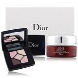 Dior 迪奧 逆時完美賦活眼彩組-贈專櫃提袋