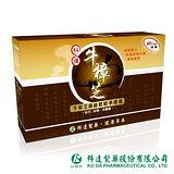科達製藥 國寶級 牛樟芝菌絲體精華膠囊 (60粒/盒)