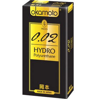 Okamoto岡本002 6入(盒)