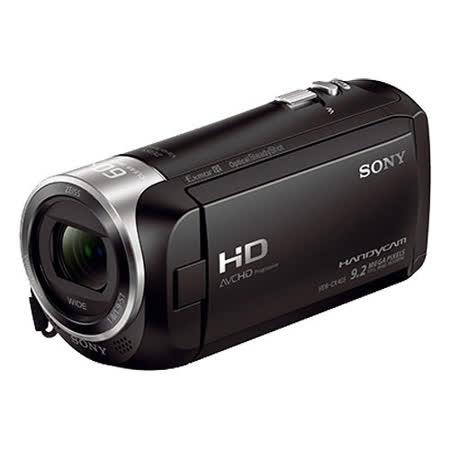 SONY HDR-CX405 Full HD 高畫質數位攝影機(公司貨)-送32GB+讀卡機+座充+專用BX1電池