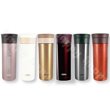 膳魔師炫彩不鏽鋼保溫杯擋冰板設計保溫瓶480ml