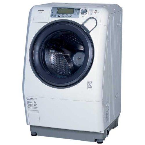 『TOSHIBA』☆東芝 9公斤變頻洗脫烘滾筒洗衣機 TW-15VTT