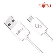 FUJITSU富士通MICRO USB傳輸充電線-1M