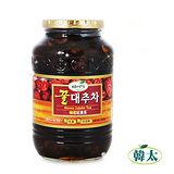 【韓太】韓國黃金蜂蜜紅棗茶 1KG