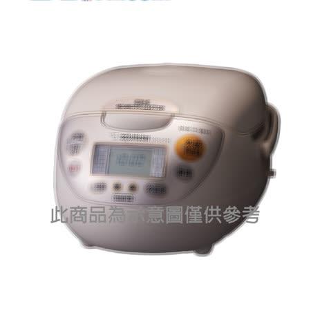 『ZOJIRUSHI』 ☆ 象印 10人份 IH豪熱沸騰微電腦電子鍋 NH-VCF18