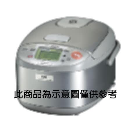 ★贈好禮★『ZOJIRUSHI 』☆ 象印 3人份 IH黑金鋼電子鍋 NP-GBF05