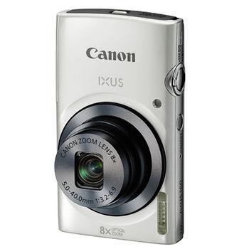 CANON數位相機IXUS 160-白