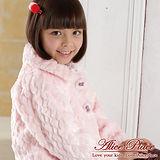【Alice Place】粉色玫瑰外套(粉)