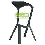 【耐克美】奧布麗Aubree造型高腳椅(客約)