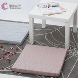 《Embrace英柏絲》和室、木椅坐墊 (流水) 54x56cm 一入