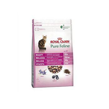 ROYAL CANIN法國皇家 PF1 亮毛四物補 貓飼料 3公斤 x 1包