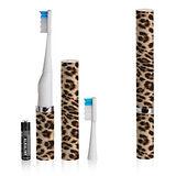 美國Violife 聲波電動牙刷-豹紋 VS2T713