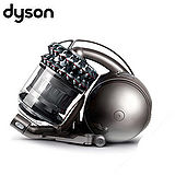 Dyson DC52 turbinehead 雙層氣旋 圓筒式吸塵器(銀紅款)