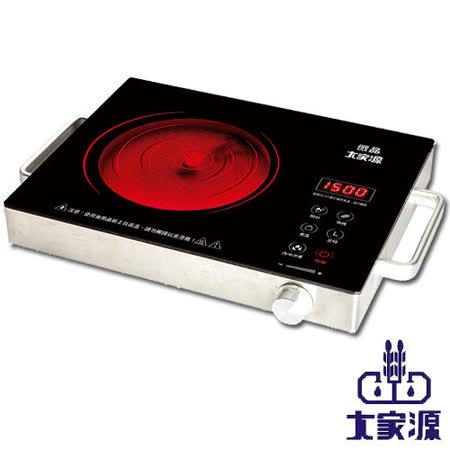 大家源-微晶電陶爐-旗艦款TCY-3915