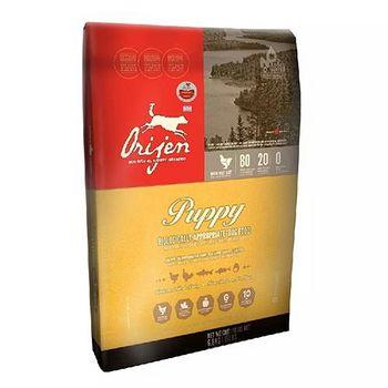 Orijen渴望 幼犬 野牧鮮雞 鮮魚配方 6.8公斤