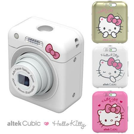 altek Cubic 無線智慧型相機Hello kitty限量版