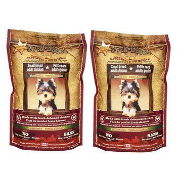 Oven-Baked烘焙客 成犬 雞肉口味 小顆粒 1公斤 X 2包