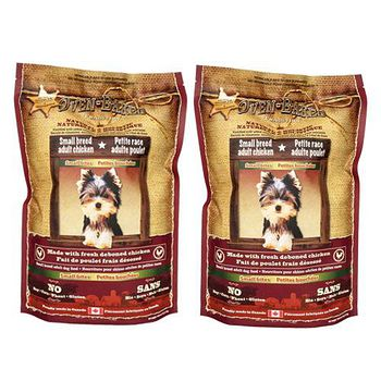 Oven-Baked烘焙客 成犬 雞肉口味 小顆粒 5磅 x 2包