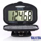 日本TANITA標準型計步器PD-635(黑)