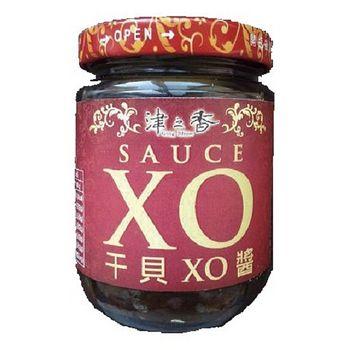 津之香干貝XO醬220g